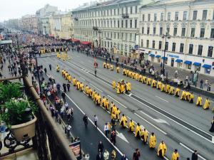 GoodRest , Апарт-отели  Санкт-Петербург - big - 118