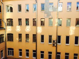 GoodRest , Апарт-отели  Санкт-Петербург - big - 119