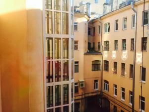 GoodRest , Апарт-отели  Санкт-Петербург - big - 120