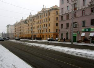 Апартаменты Городские Ворота - фото 10
