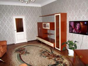 Апартаменты Городские Ворота - фото 4