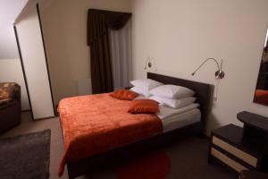 Отель Альтримо - фото 8