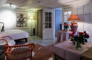 The Vanguard, Bed and Breakfasts  Amsterdam - big - 30