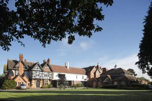 Woodland Grange