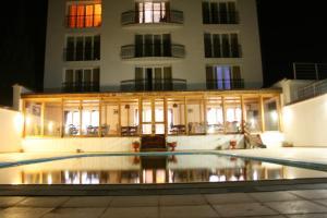 Отель Симеиз - фото 26
