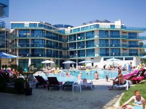 Несебыр - Riviera Blue Hotel