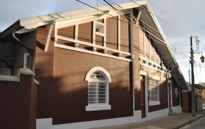 Chocolate Manor House, Bed and Breakfasts  Viña del Mar - big - 47