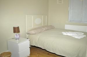 Victorian 2 Bed Flat Vauxhall Park, Apartments  London - big - 4