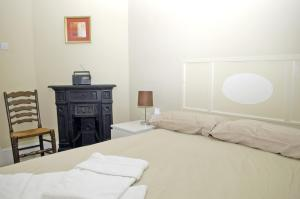 Victorian 2 Bed Flat Vauxhall Park, Apartments  London - big - 3