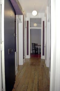 Victorian 2 Bed Flat Vauxhall Park, Apartments  London - big - 26