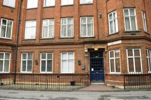 Victorian 2 Bed Flat Vauxhall Park, Apartments  London - big - 25
