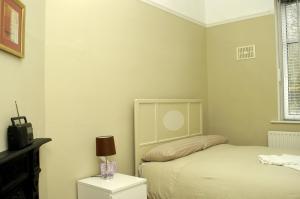 Victorian 2 Bed Flat Vauxhall Park, Apartments  London - big - 24