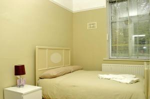Victorian 2 Bed Flat Vauxhall Park, Apartments  London - big - 15
