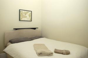 Victorian 2 Bed Flat Vauxhall Park, Apartments  London - big - 8