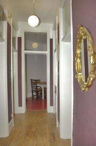 Victorian 2 Bed Flat Vauxhall Park, Apartments  London - big - 16