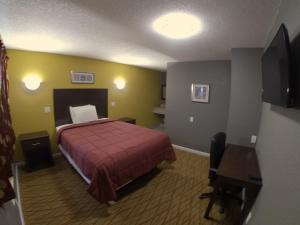obrázek - Cozy Rest Motel