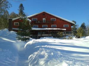 Auberge The Parker's Lodge Inn