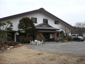 日光杉并木青年旅舍 (Nikko Suginamiki Youth Hostel)
