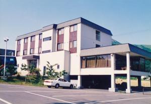 Фото отеля Hotel Nakanoshima
