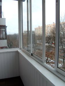 Апартаменты Two bedroom на Машерова 57 - фото 11