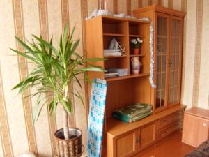 Апартаменты Two bedroom на Машерова 57 - фото 12