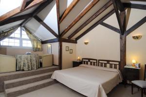 Hotel GHM Monachil - Sierra Nevada