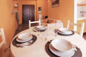 A Place Apart, Apartmanok  Róma - big - 3