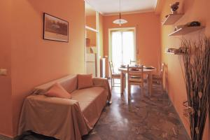 A Place Apart, Apartmanok  Róma - big - 4