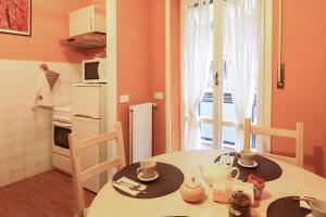 A Place Apart, Apartmanok  Róma - big - 5