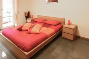 A Place Apart, Apartmanok  Róma - big - 6