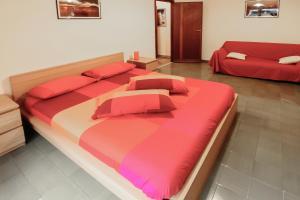 A Place Apart, Apartments  Rome - big - 7