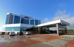 Eser Diamond Hotel & Convention Center Istanbul