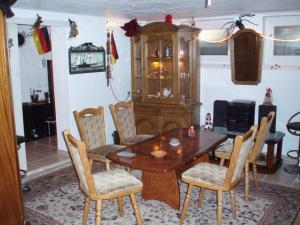 Bleichewiesen Apartment, Appartamenti  Bad Harzburg - big - 19