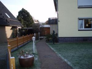 Bleichewiesen Apartment, Appartamenti  Bad Harzburg - big - 16