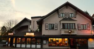 Hotel Haus Krone