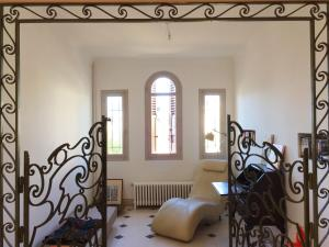 Villa Tricia Cannes, Bed & Breakfasts  Cannes - big - 25
