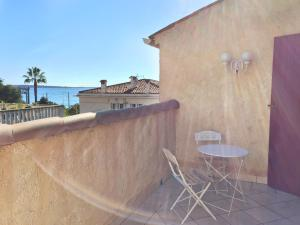 Villa Tricia Cannes, Bed & Breakfasts  Cannes - big - 4