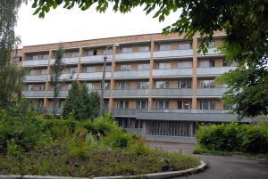 Гостиница На Институтской - фото 2