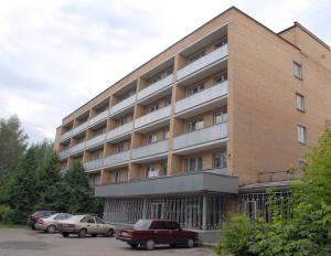 Гостиница На Институтской - фото 3