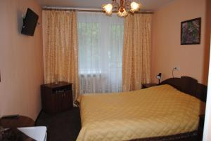 Hotel na Institutskoy