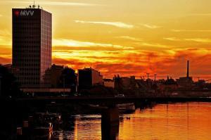 BEST WESTERN PLUS Steubenhof Hotel, Hotely  Mannheim - big - 15
