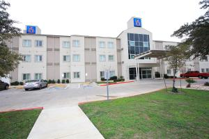 Motel 6 San Antonio Airport