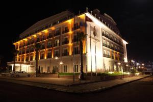 Коджаэли - Luxor Garden Hotel