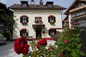 Pension Johanna - Accommodation - Kitzbühel