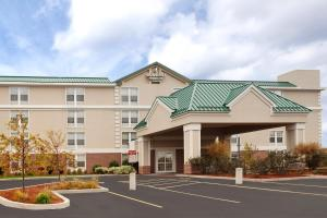 obrázek - Country Inn & Suites by Radisson, Rochester Airport-University Area, NY