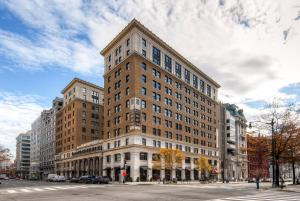 GSA Luxury Apartments at The Woodward photos