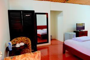 Bavico Village Resort Long Hai, Rezorty  Long Hai - big - 16