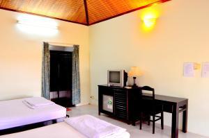Bavico Village Resort Long Hai, Rezorty  Long Hai - big - 3