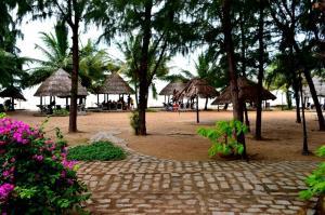 Bavico Village Resort Long Hai, Rezorty  Long Hai - big - 14