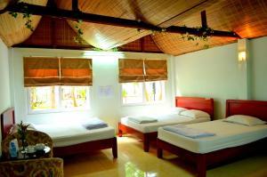 Bavico Village Resort Long Hai, Rezorty  Long Hai - big - 13